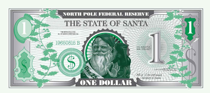 Saving money on Gifts 2012